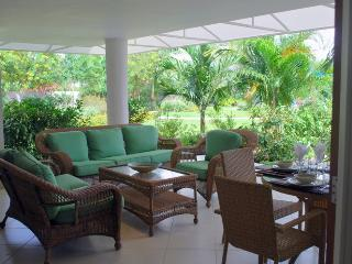 Apt 109, The Condominiums at Palm Beach, Christ Church, Barbados - Beachfront - Maxwell vacation rentals