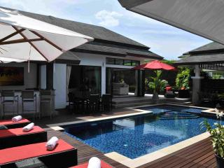 4 Bedroom Luxury Pool Villa in Layan Phuket - Phuket vacation rentals