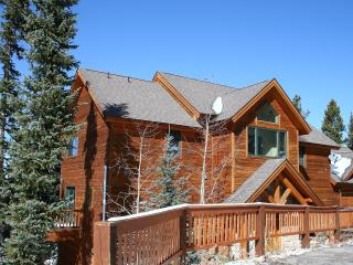 ENDLESS PEAKS -- Luxury, Views & Mountain Charm! - Breckenridge vacation rentals