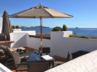 Spain Beach Villa (Ocean front with every amenity) - San Juan de los Terreros vacation rentals