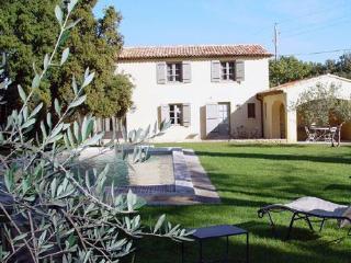 Le Mas Du Grivoton - Aix-en-Provence vacation rentals