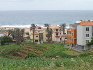 Modern one Bedroom Holiday Home Apartment Sea View - Santo Antao vacation rentals