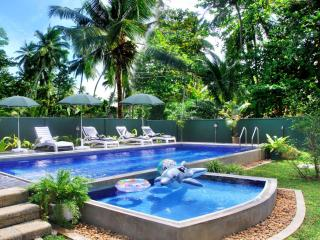 Hikka Villa - your holiday home with swimming pool - Sri Lanka vacation rentals