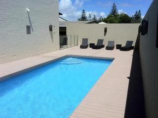 Arabella On West. Apartment 2 - West Beach vacation rentals