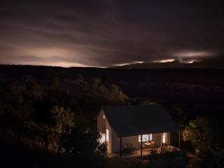 Luxury Eco Retreat in Stunning High Desert Setting - Sandia Park vacation rentals