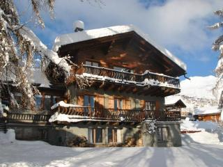 *La Norjeanne, luxury 12 -14 bed chalet, Verbier* - Morgins vacation rentals