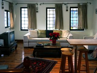 Ottoman Style House in Cool Trendy Neighborhood - Istanbul vacation rentals