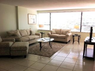 Large 2BR/2BA Oceanfront - Suite 603 - Miami Beach vacation rentals