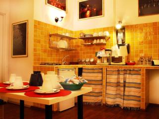 angolo romano b&b Vaticano metro Cipro Roma - Rome vacation rentals