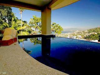 CASA ROMANTIQUE, 2Bed/2Bath Private Pool and Views - Puerto Vallarta vacation rentals