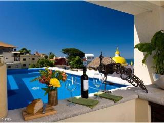 CASA ALEGRE, 2Bed/2Bath, Private Pool, Spectacular - Puerto Vallarta vacation rentals