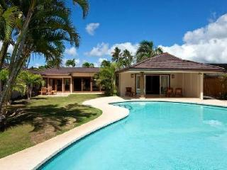 Gated Tropical Oasis with en suite bedrooms, open floor plan, pool and minutes to the beach - Kahala vacation rentals