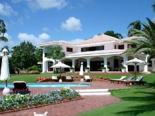 Enjoy Villa Cragmere Lush Gardens, Views, Pool & Cook - Dominican Republic vacation rentals
