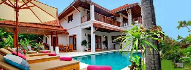 Baan Tawan - Stylish Villa with Beautiful Décor, WiFi, Air Conditioning and Pool - Image 1 - Koh Samui - rentals