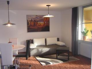 Vacation Apartment in Stein - 484 sqft, freshly renovated, central, comfortable, quiet (# 2240) - Zandt vacation rentals