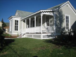 Beautifully Restored Montana Vacation Home - Virginia City vacation rentals