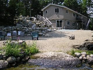 Spacious Lakefront Lodge-Pool Table, Pinball - Aurora vacation rentals