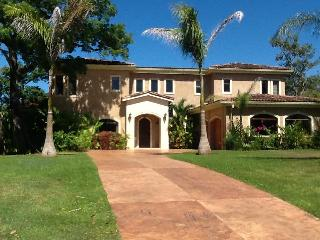 CASA MARBELLA , 2 MINUTES FROM OWN PRIVATE BEACH - Guanacaste vacation rentals