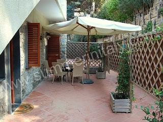 Villa Barbara F - Santa Maria di Castellabate vacation rentals