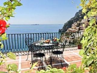 Villa Faustina G - Image 1 - Positano - rentals