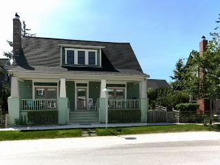 Seastar Cottage - Pacific Beach vacation rentals