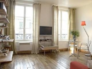 CR163PAR - 4 ème - Le Marais, Rue Castex - Rome vacation rentals