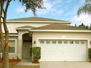 Raven Orlando Area Golf Vacation Home for Rent-5 Bedroom, Private Pool, Discount Rates - Davenport vacation rentals