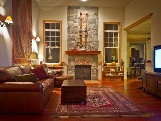 4 Bedroom Furnished Long Term Executive Rental - Bozeman vacation rentals