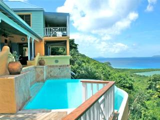 Limeberry Villa - Tortola vacation rentals