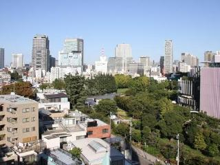 Roppongi Amazing View Apartment 1 min to station - Tokyo vacation rentals