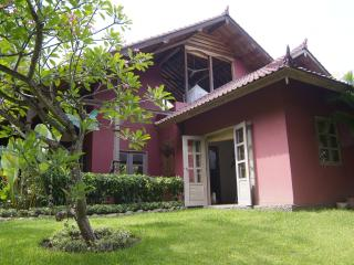 authentic 3 to 4 bedroom villa with private pool - Jembrana vacation rentals