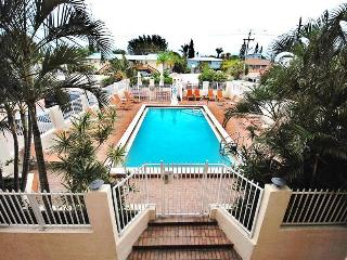 Bay to Beach Boutique Resort - Fort Myers Beach vacation rentals