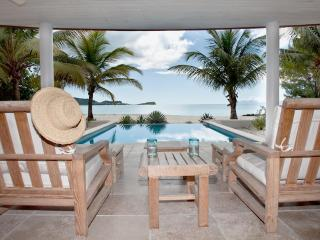 Villa Nirvana at Jolly Harbour - Jolly Harbour vacation rentals