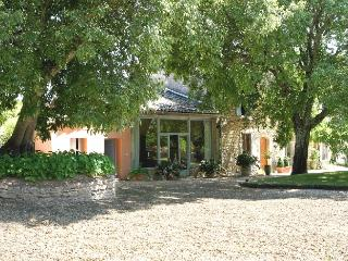 Villa Sauve Holiday villa rental Languedoc , rent a villa languedoc - Sauve vacation rentals