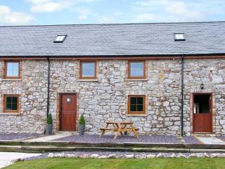 BEUDY BACH, family friendly, with a gardenin Abergele, Ref 10262 - Bodfari vacation rentals