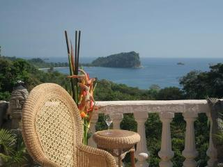 Casa Castillo, 6 bedroom Ocean View home - Manuel Antonio National Park vacation rentals