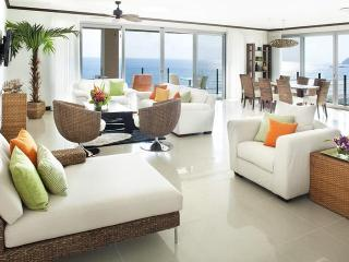 Nicest Condo in Jaco! 4 bedr. penthouse 7th floor - Jaco vacation rentals