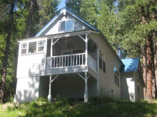 Cozy 2 bed Cabin in the Beautiful Teanaway Valley - Peshastin vacation rentals