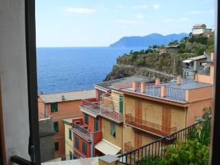 IL Patio - Levanto vacation rentals
