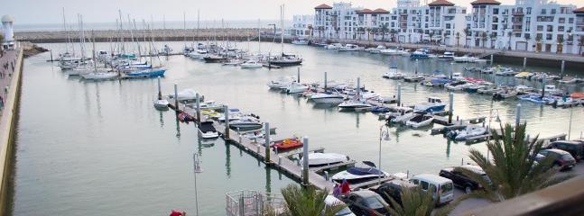 The Marina - Marina Beach Apartment Agadir - Agadir - rentals