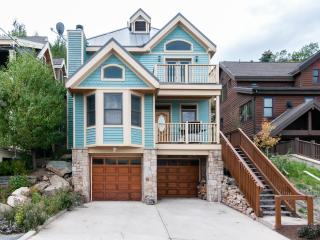 BEST Location in Park City ~ Steps to Main Street - Park City vacation rentals