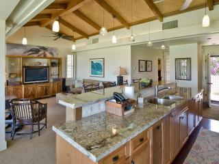 Wailea Ekahi 11f:  Ocean View/Remodel 2 BR Condo - Wailea vacation rentals