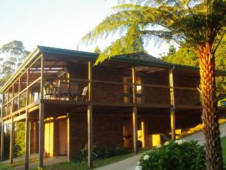 Ralda's Cottage in rainforest seclusion - Brooklana vacation rentals