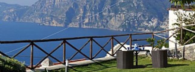 Villa Miraggio - Image 1 - Praiano - rentals