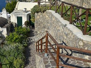 Villa Miraggio - Scala vacation rentals