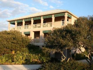 Kiva Dunes Home:  Between the Gulf & #14 Fairway - Gulf Shores vacation rentals