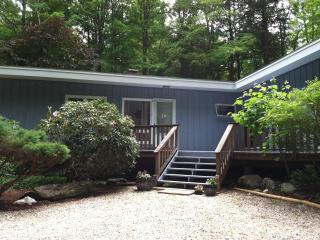 Spacious comfortable mid-century modern near town - Berkshires vacation rentals