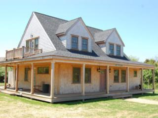 4 Bedroom 4 Bathroom Vacation Rental in Nantucket that sleeps 8 -(10031) - Image 1 - Nantucket - rentals