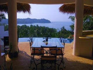 23ft HEATED* INFINITY POOL-Stunning OCEAN VIEWS - Sayulita vacation rentals