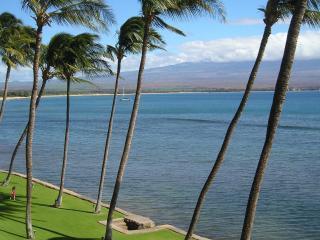Maui Oceanfront  Luxury 2bd/2bath Condo - Maalaea vacation rentals